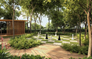 royal-green-condo-chess-garden