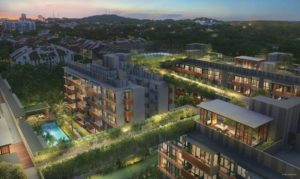 royalgreen-condo-full-land-site-residential-view