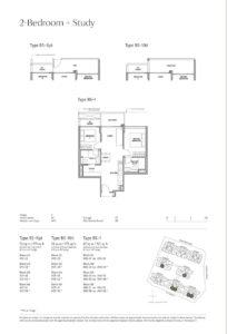 royalgreen-floor-plan-2-bedroom-study-type-b5