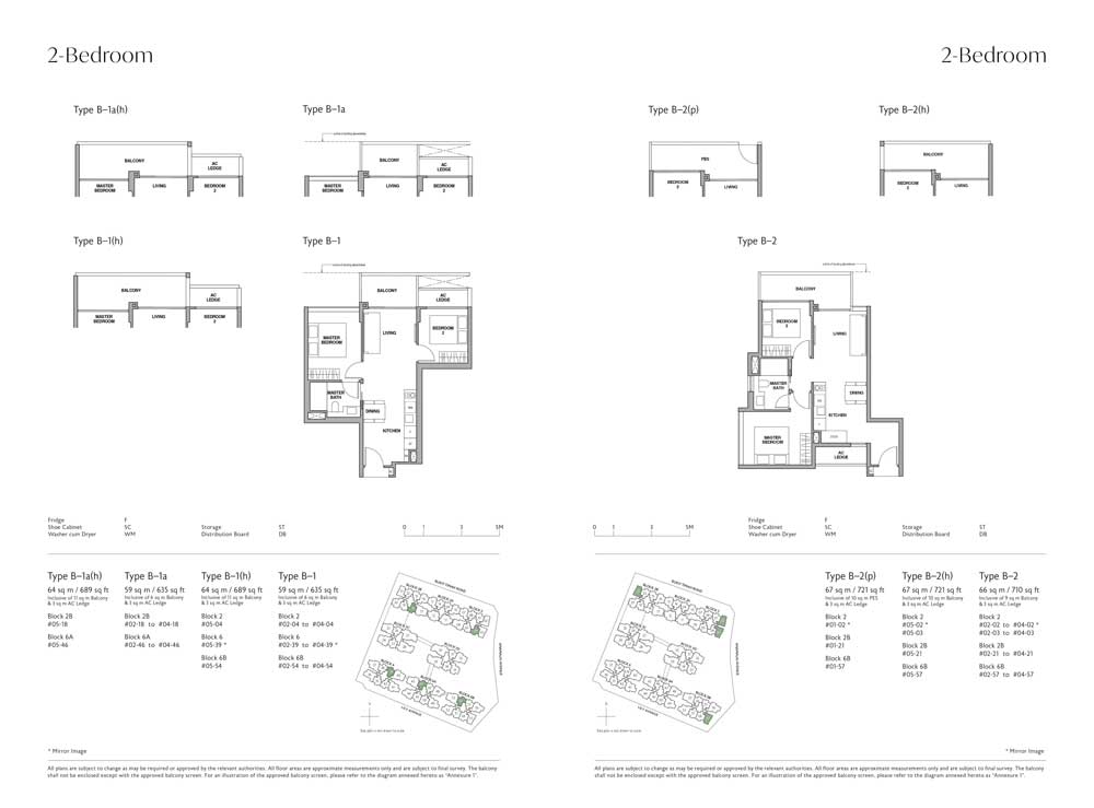 royalgreen-floor-plan-2-bedroom